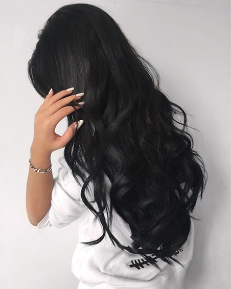 NATURAL HAIR CARE FOR YOUR HAIR TYPE