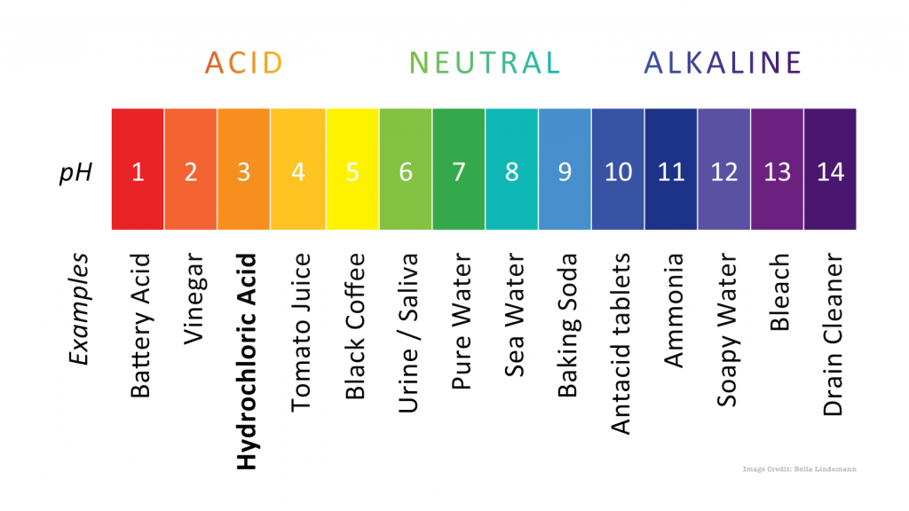 WHY PH IS CRUCIAL TO YOUR WELLBEING