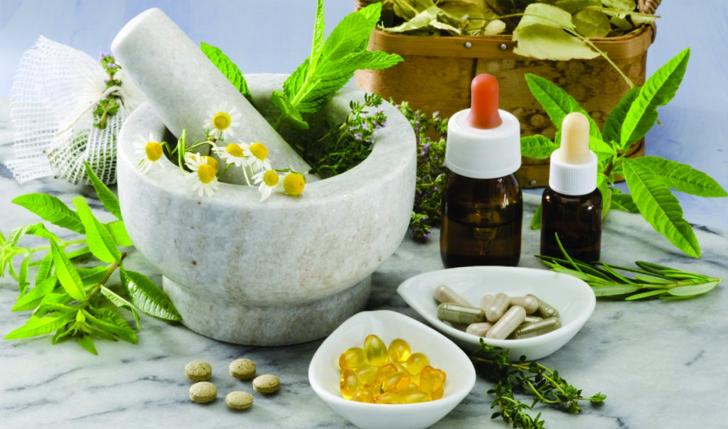 HERBAL TREATMENT FOR COMMON PREGNANCY CONCERNS